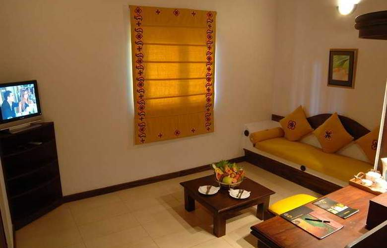 Amaya Lake Dambulla - Room - 1