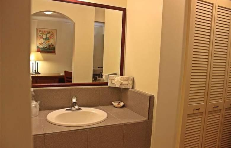 Best Western Expo-Metro Tampico - Room - 64