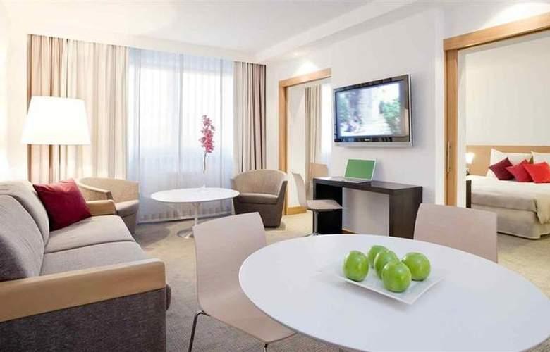 Novotel Krakow City West - Room - 8