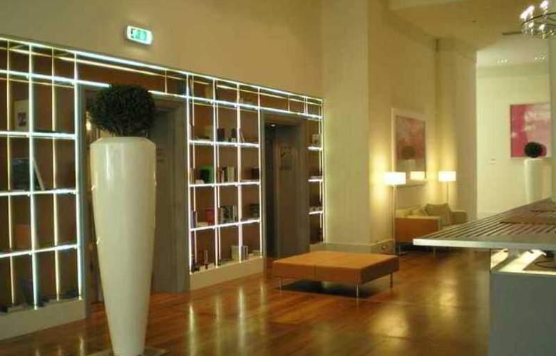 Hilton Garden Inn Florence Novoli - Hotel - 1