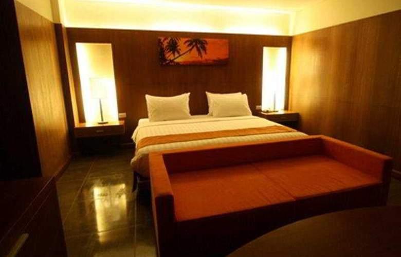 Crown Regency Beach Resort - Room - 3