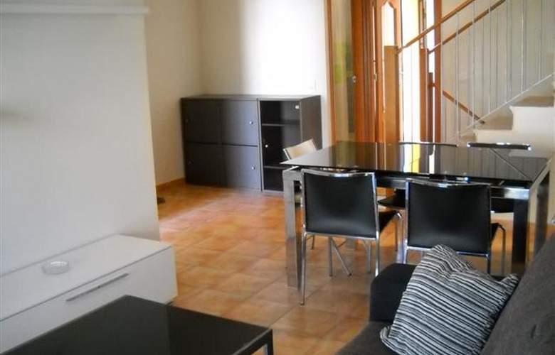 Adosados Alcocebre Suite 3000 - Room - 16