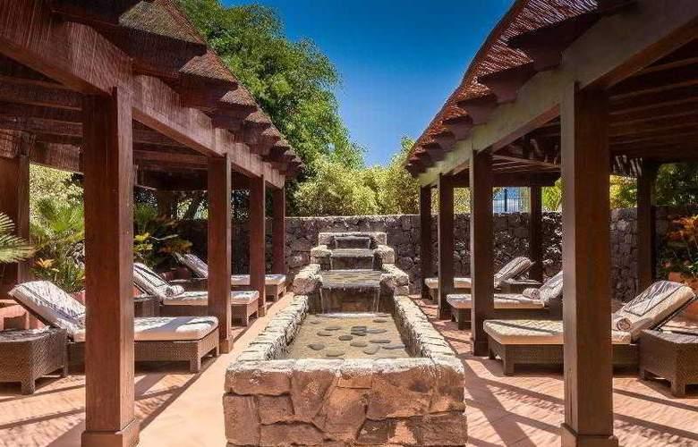 Sheraton La Caleta Resort & Spa - Spa - 35