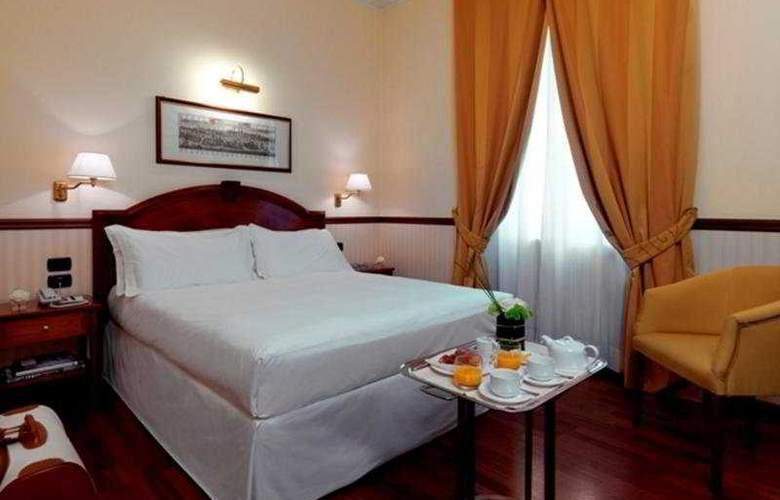 Best Western Premier Hotel Cristoforo Colombo - Room - 2
