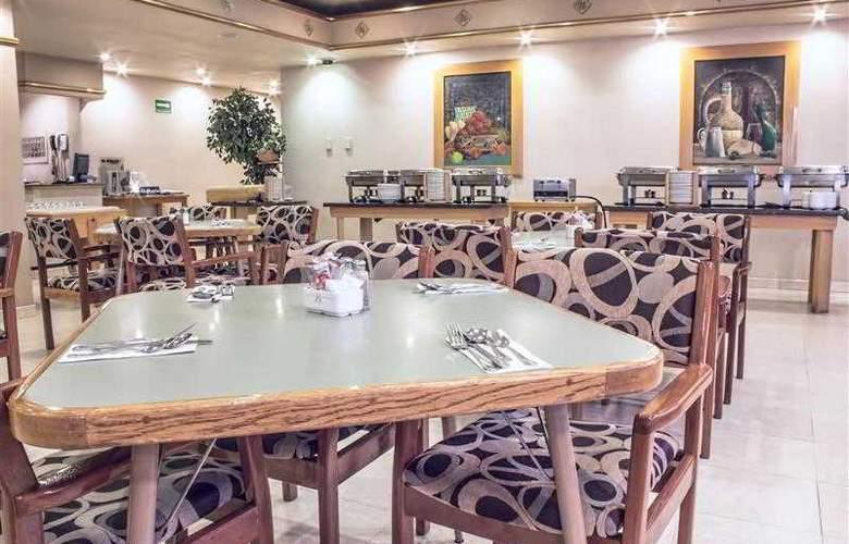 Best Western Mirador - Hotel - 8
