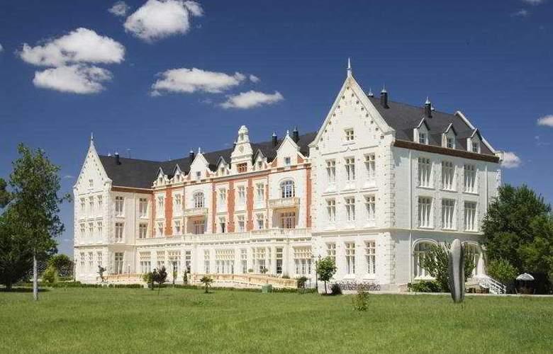 Palacio de las Salinas Balneario - Hotel - 0