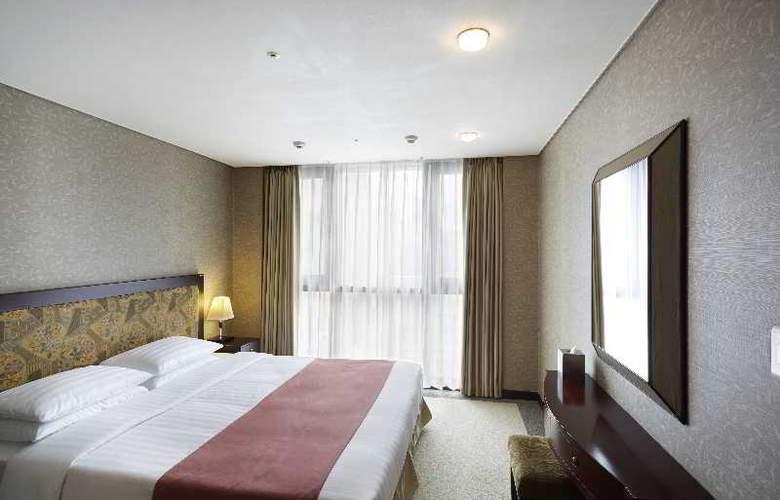 Haeundae Centum - Room - 17