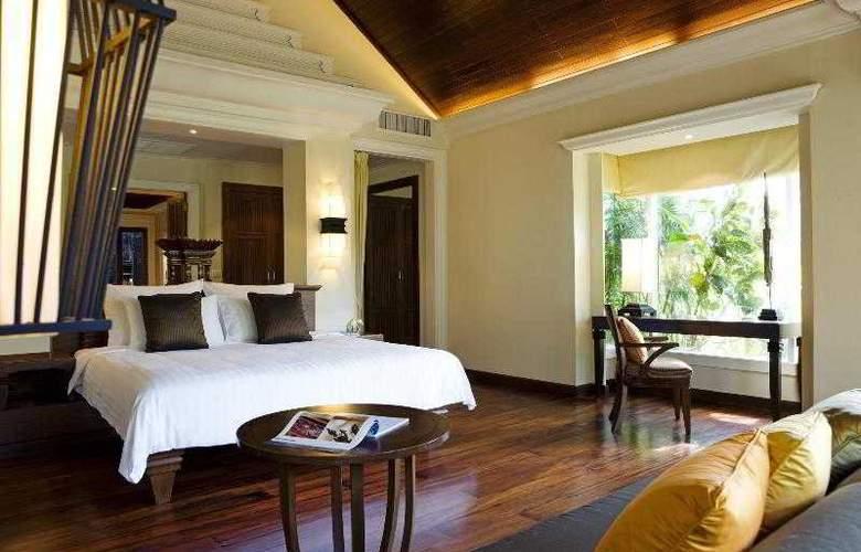 Le Meridien Khao Lak Beach and Spa Resort - Hotel - 19