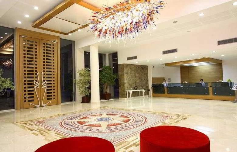 Kefaluka Resort - General - 4