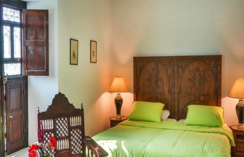 Dar el Assafir - Room - 12