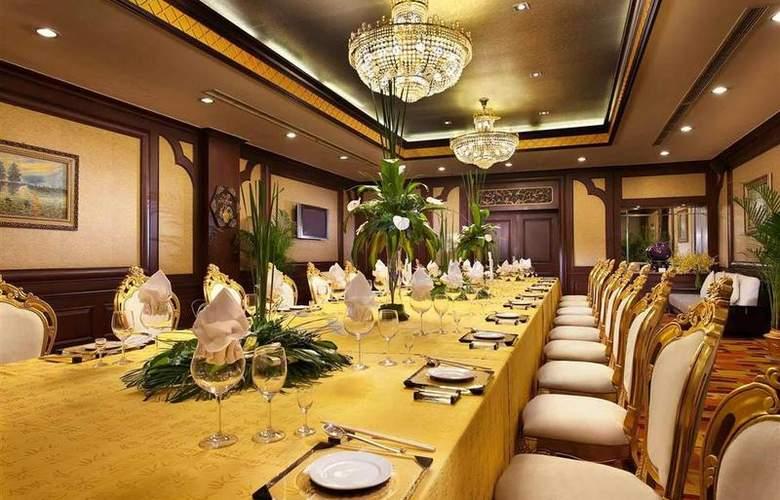 Sofitel Zhengzhou - Restaurant - 70