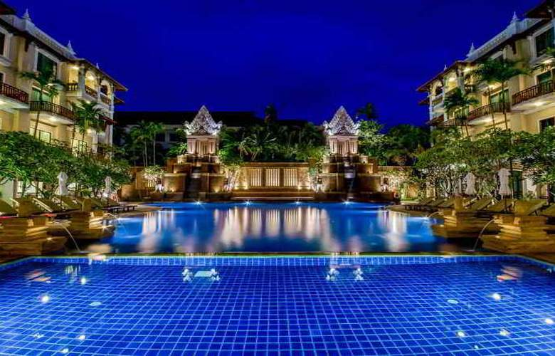 Sokha Angkor Resort - Hotel - 0