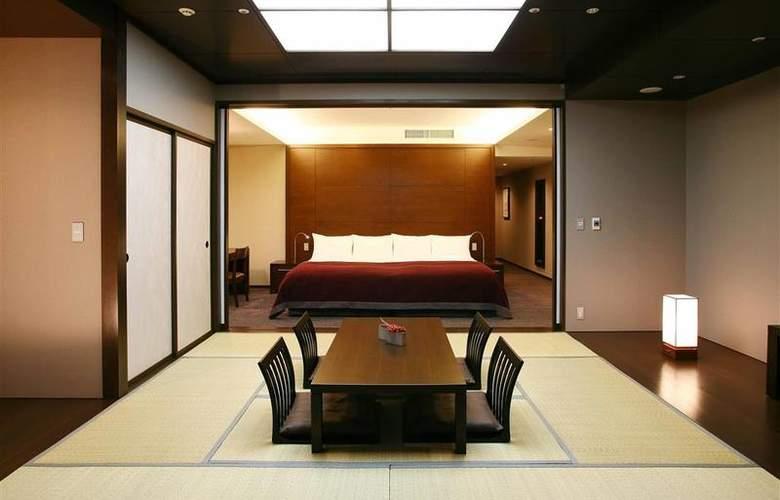 Hyatt Regency Hakone Resort and Spa - Hotel - 13