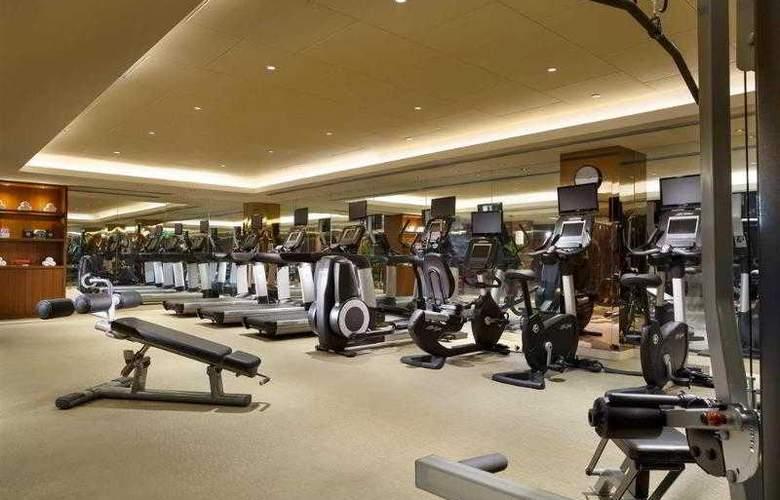 Sofitel Hangzhou Westlake - Hotel - 50