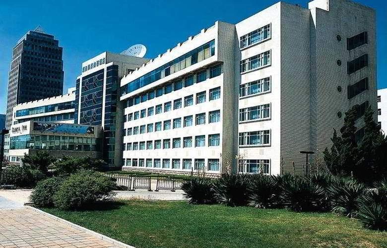 Huanhai Gloria Inn Qingdao - Hotel - 0
