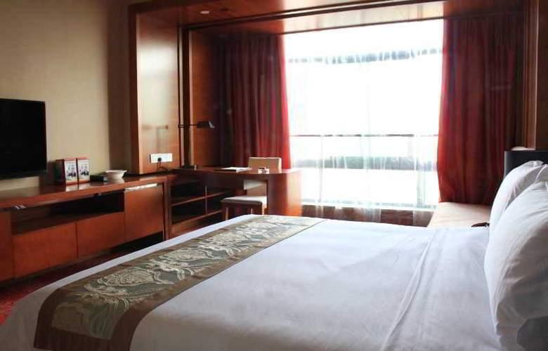 Leeden Jingxi Hotel - Room - 2