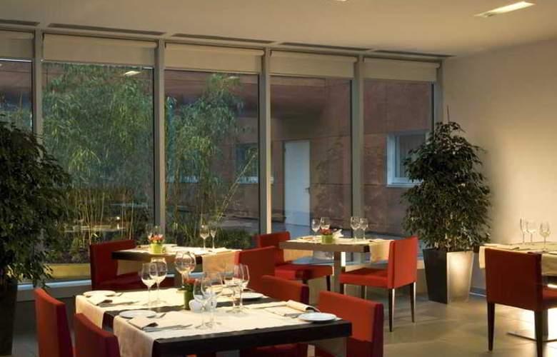 NH-Orio Al Serio - Restaurant - 15