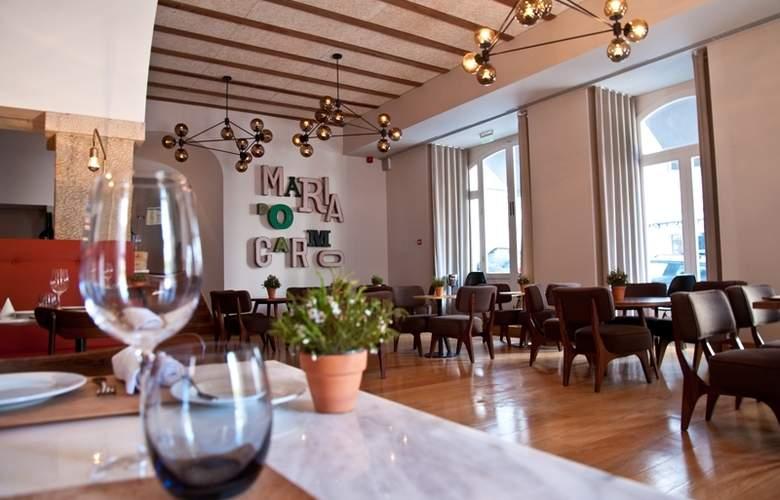 Lisboa Carmo - Restaurant - 18