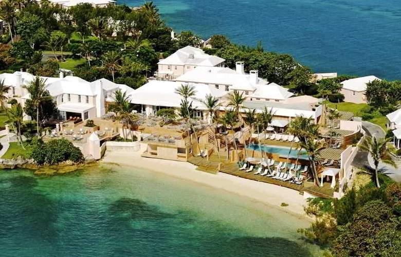 Cambridge Beaches Resort & Spa - General - 1
