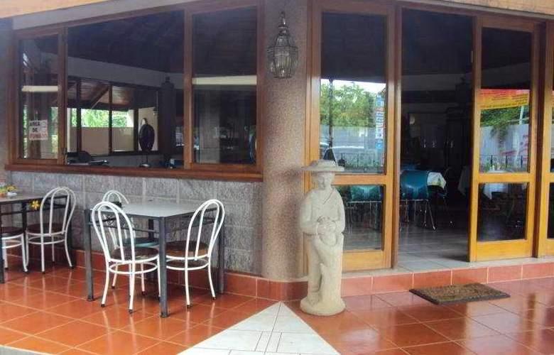 Villa Acacia - Bar - 7