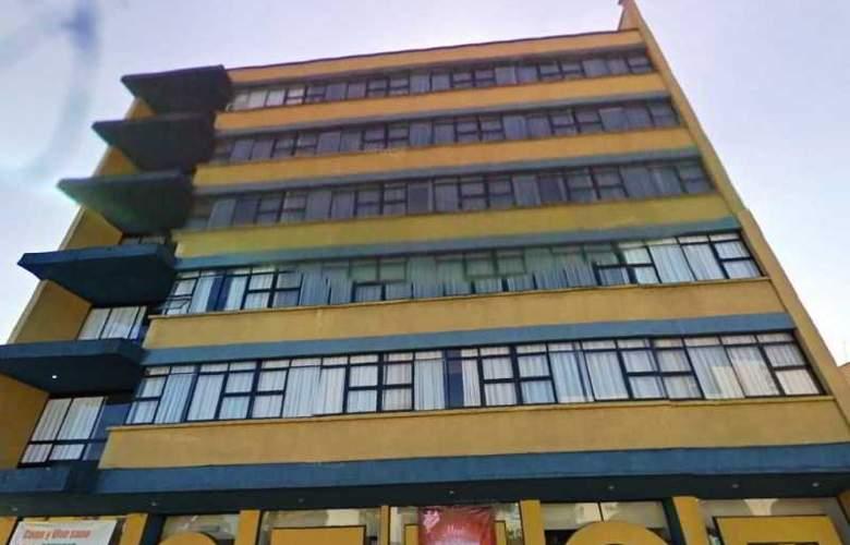 Trueba - Hotel - 5