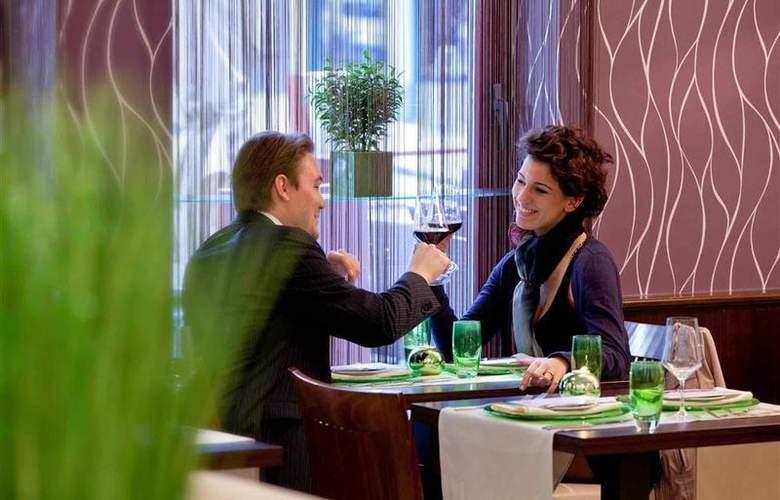 Mercure Wien Zentrum - Restaurant - 34