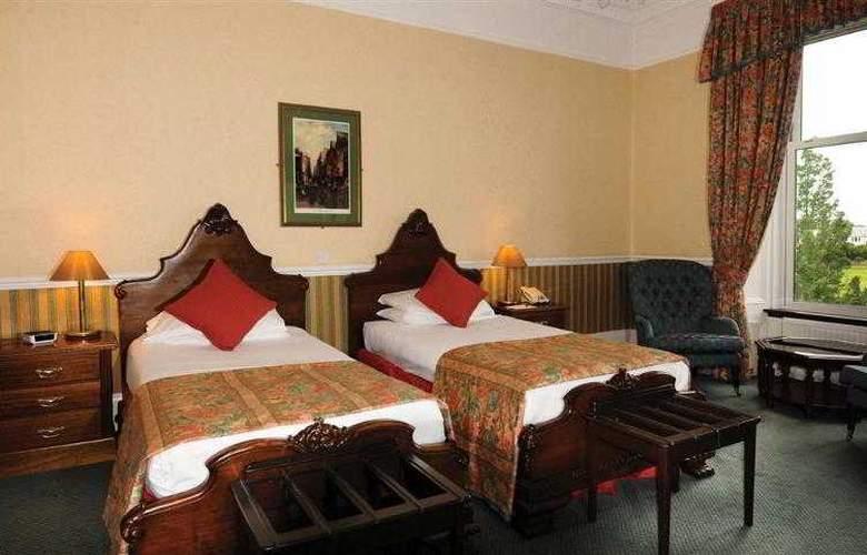 BEST WESTERN Braid Hills Hotel - Hotel - 182