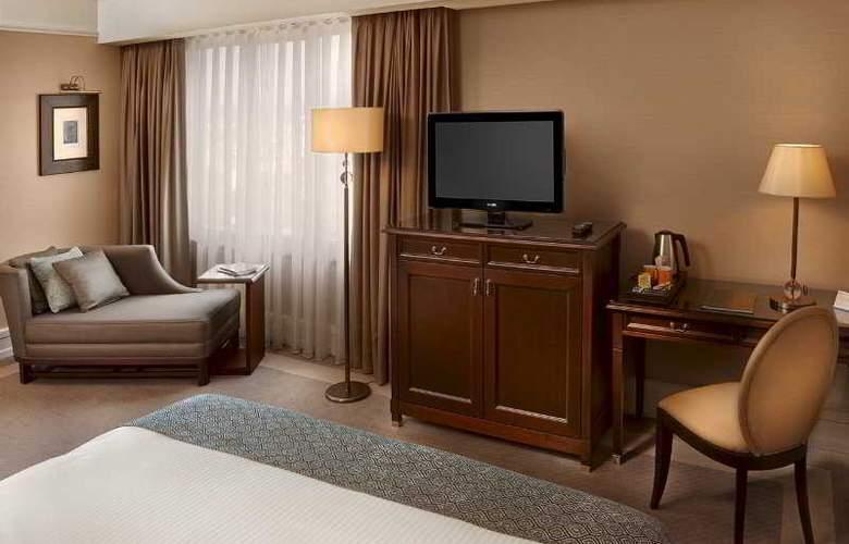 Divan Istanbul Asia - Room - 3