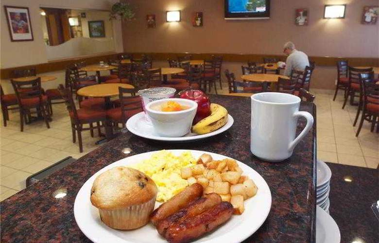 Best Western Pembina Inn & Suites - Hotel - 93