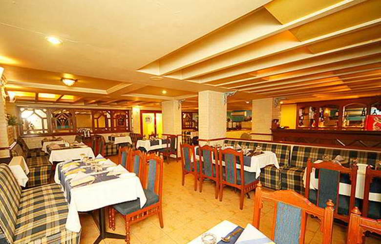Shree Panchratna - Restaurant - 7