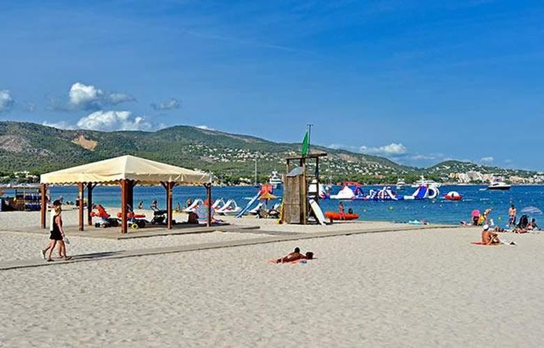 Sol Lunamar - Beach - 5