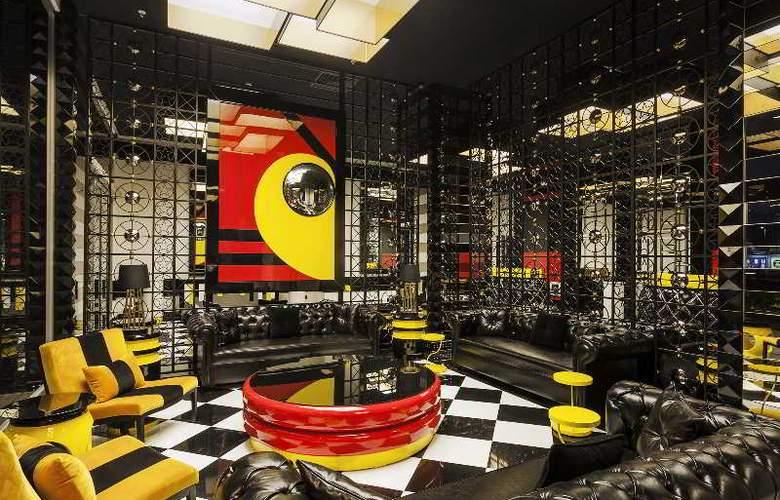 RAMADA HOTEL&suites ISTANBUL SISLI - General - 5