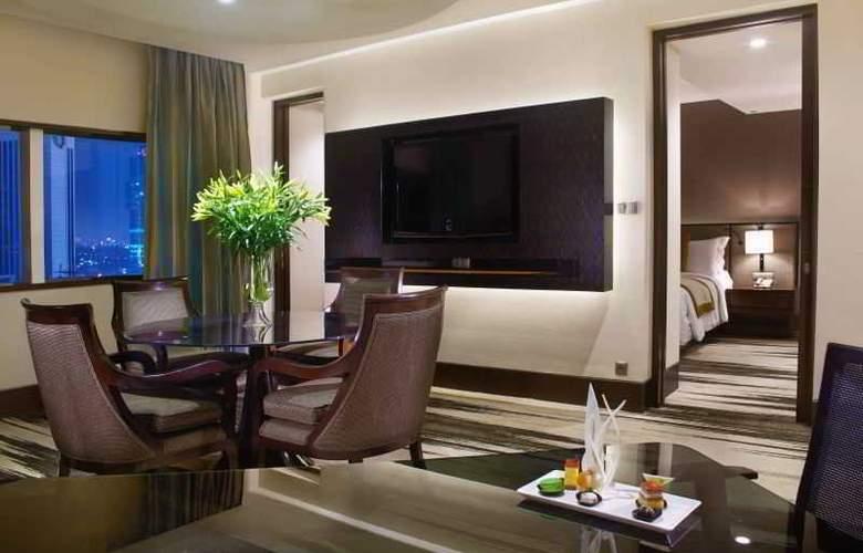 Gran Meliá Jakarta - Room - 29