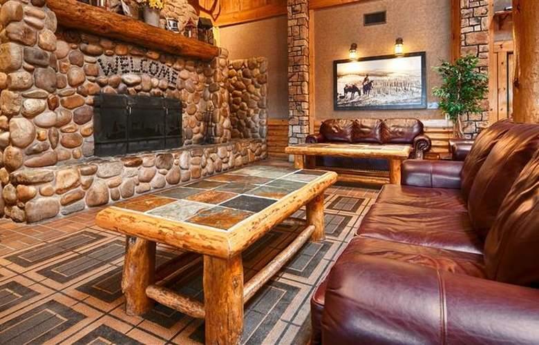 Best Western Ruby's Inn - General - 1