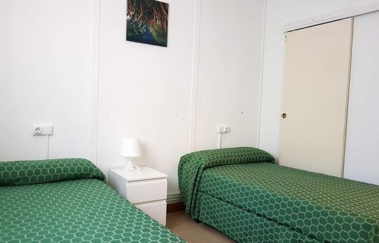 Bubal Formigal 3000 - Room - 16