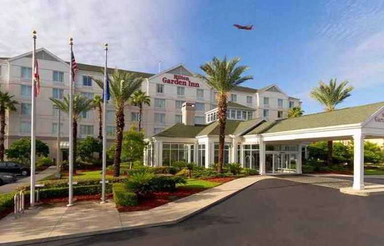 Hilton Garden Inn Jacksonville Airport - Hotel - 0
