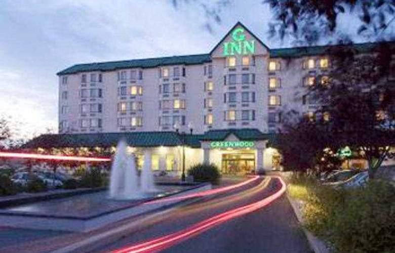 Greenwood Hotel&Suites Calgary - Hotel - 0
