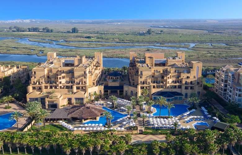 Iberostar Isla Canela - Hotel - 12