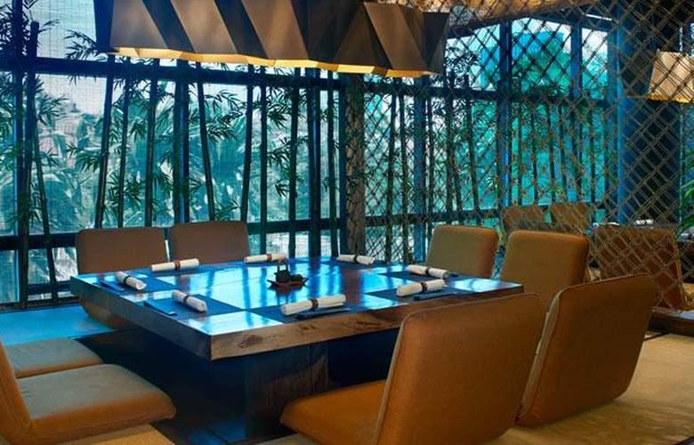 Gran Meliá Jakarta - Restaurant - 38