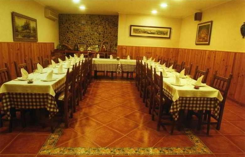 El Cami - Restaurant - 3