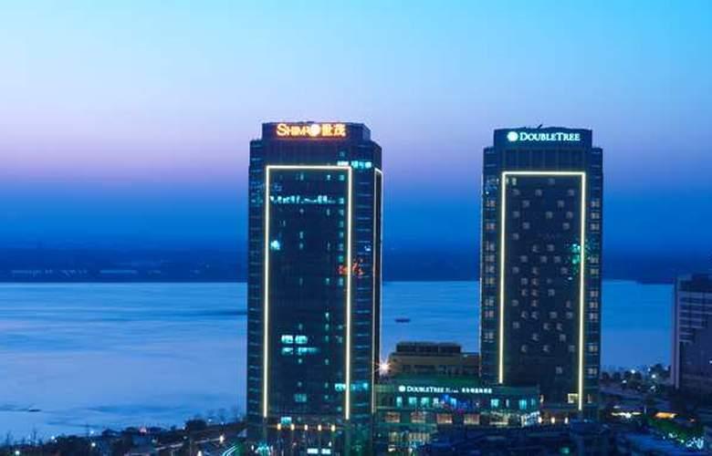 Doubletree By Hilton Wuhu - Hotel - 0