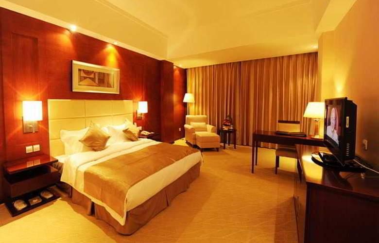 Century Huatian - Room - 0