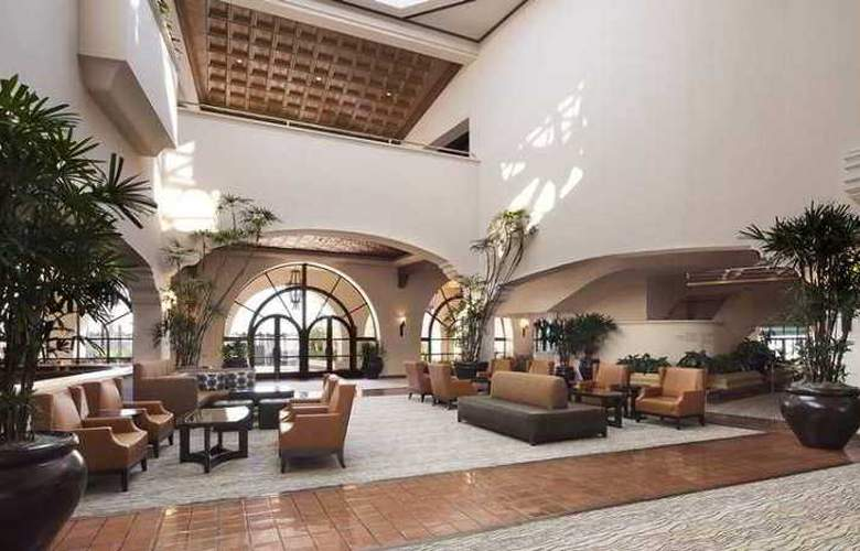 Hilton Santa Barbara Beachfront Resort - Hotel - 14