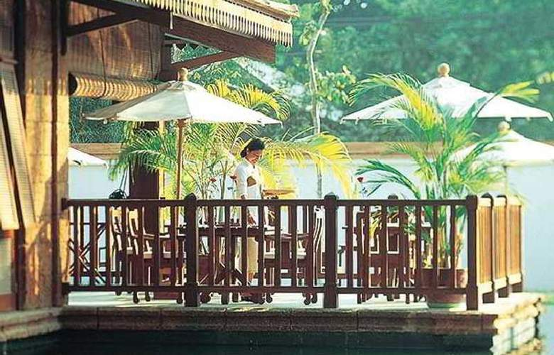 Belmond La Résidence d'Angkor - Restaurant - 5