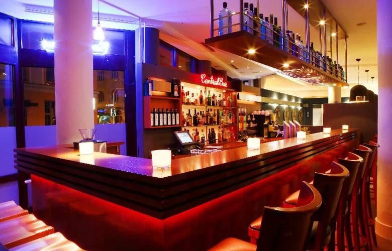 Tryp München City Center - Bar - 20