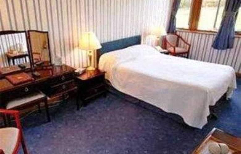 Best Western Hetland Hall - Room - 2