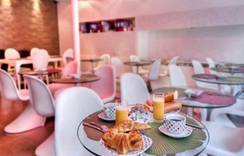 Moderne St Germain - Restaurant - 27
