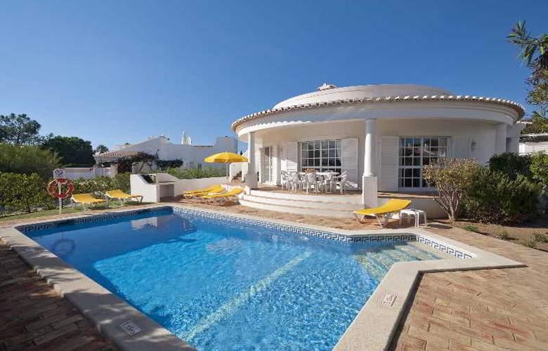 Rocha Brava Village Resort - Hotel - 0