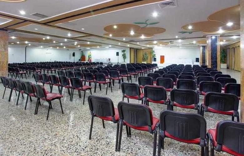 El Dorado Plaza - Conference - 29
