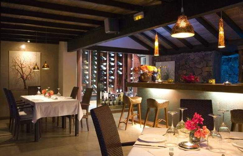 Alondra Suites - Restaurant - 7